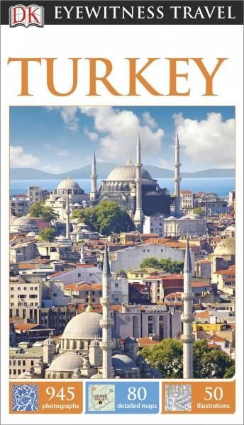 دليل السفر الى تركيا