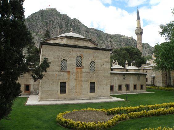 مسجد اماسيا