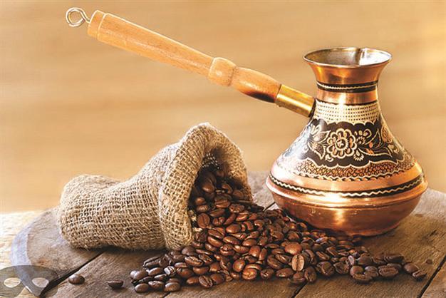 اسرار القهوة التركي