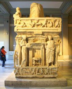 المتحف الأثري في قونيا