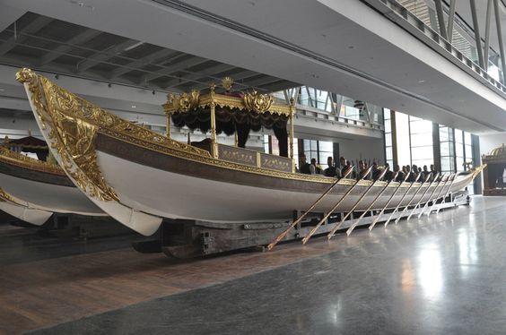 المتحف البحري التركي