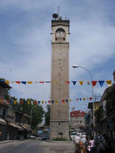برج الساعة الكبرى