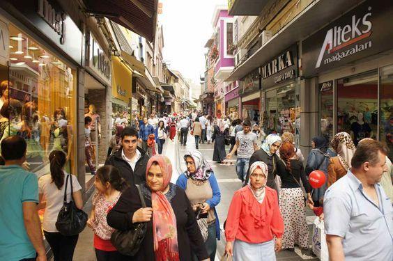 شارع بداستان