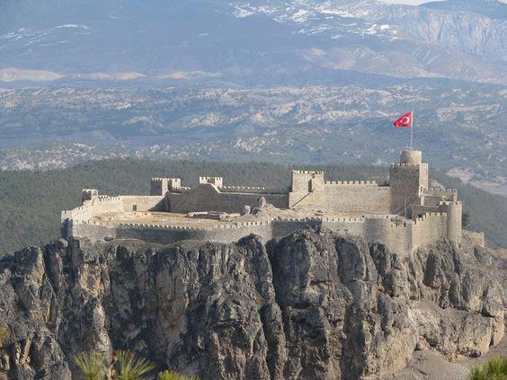 قلعة سينوب