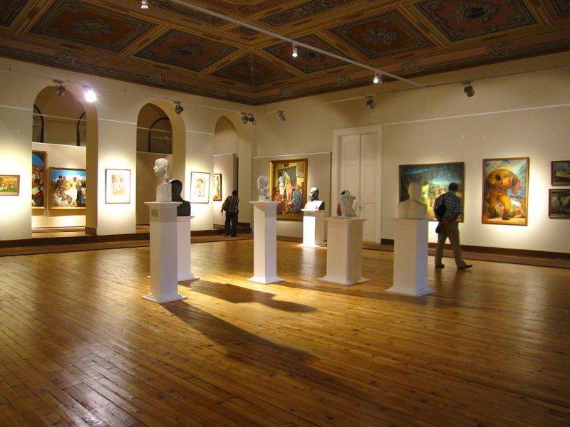 متحف الرسم والنحت