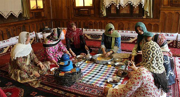 متحف الطبخ في غازى عنتاب
