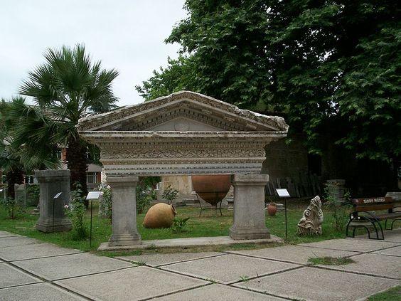 متحف سينوب