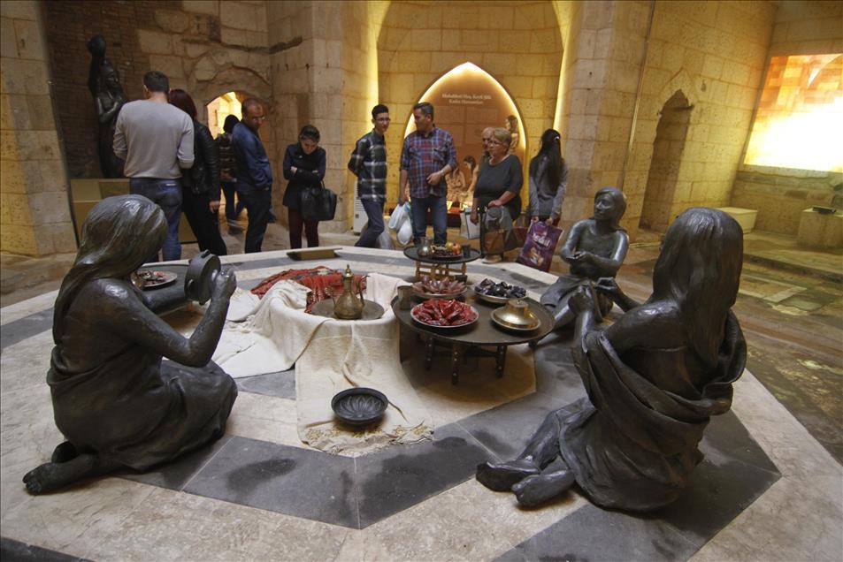 متحف مدينة غازي عنتاب