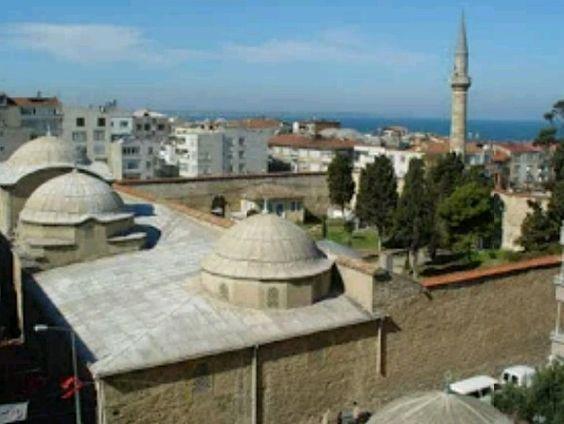 مسجد علاء الدين
