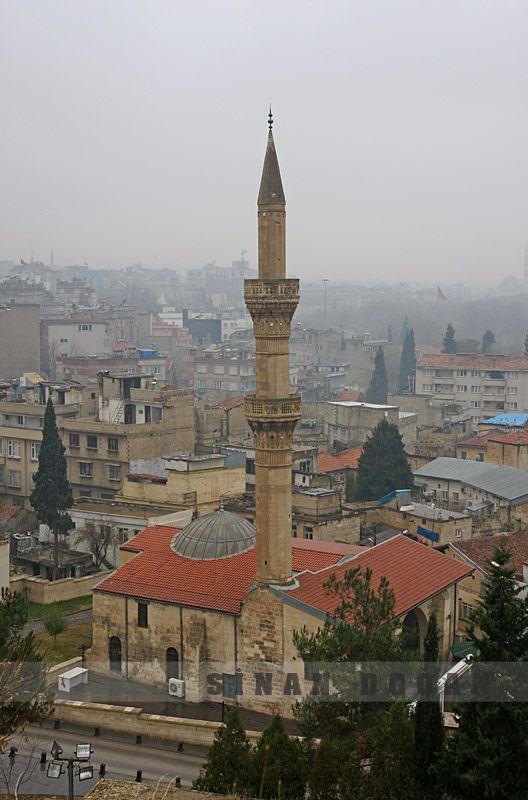 مسجد غازى عنتاب
