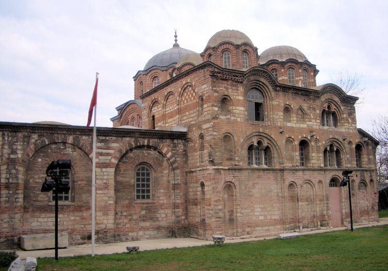 مسجد فتحية