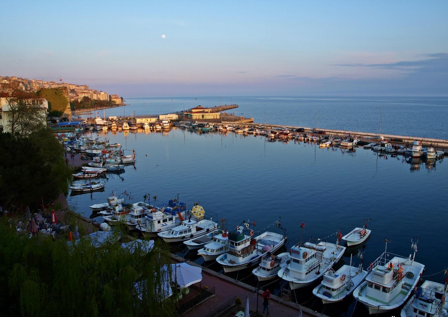 ميناء أق ليمان