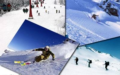السياحة في تركيا فى الشتاء