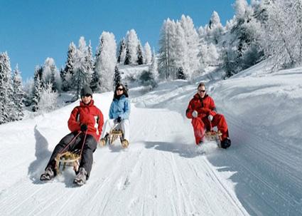 التزلج على جبل أولوداغ