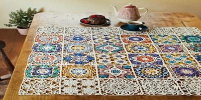 الفنون اليدوية في تركيا