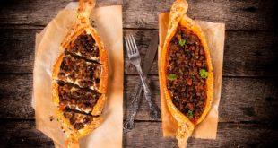 المطبخ التركي المحلي