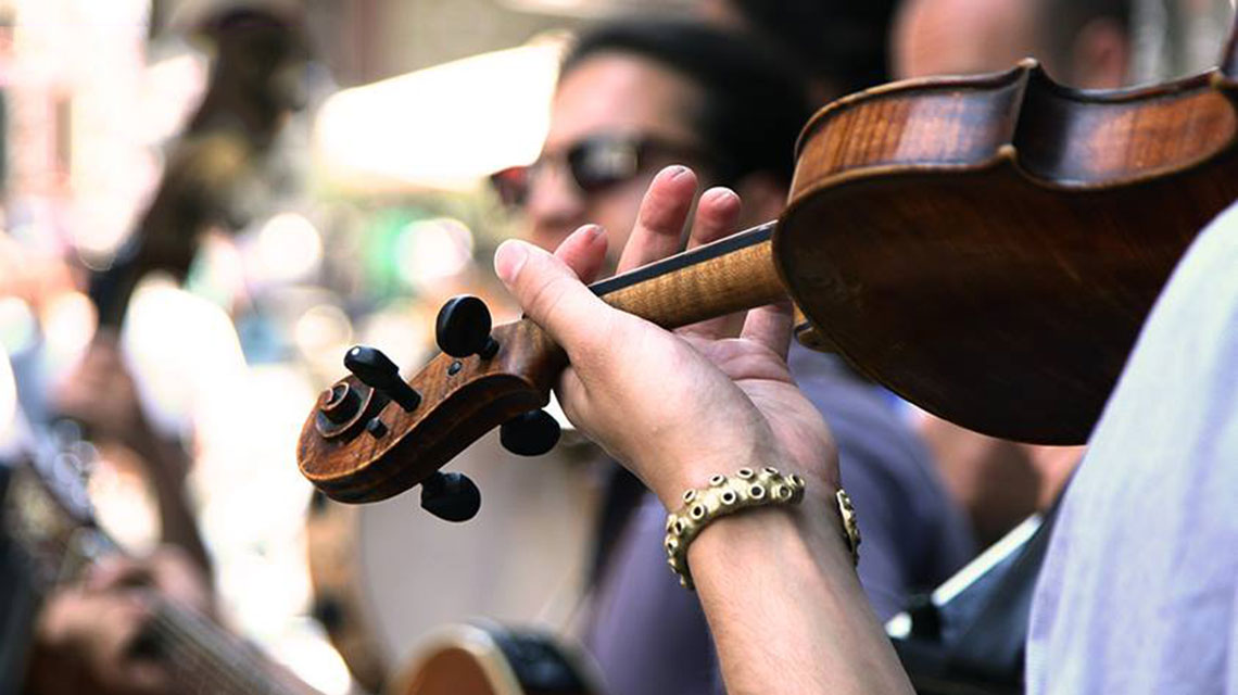 الموسيقى الكلاسيكية