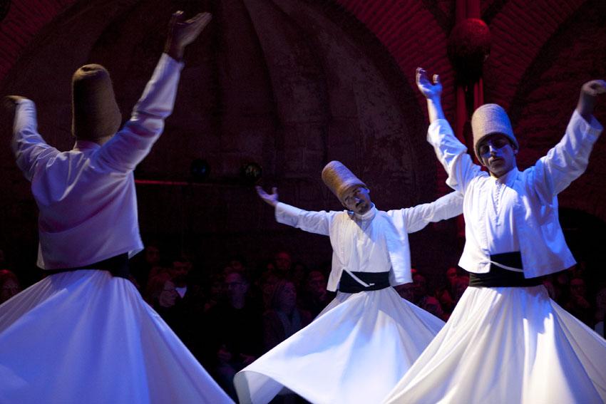 الموسيقى الصوفية