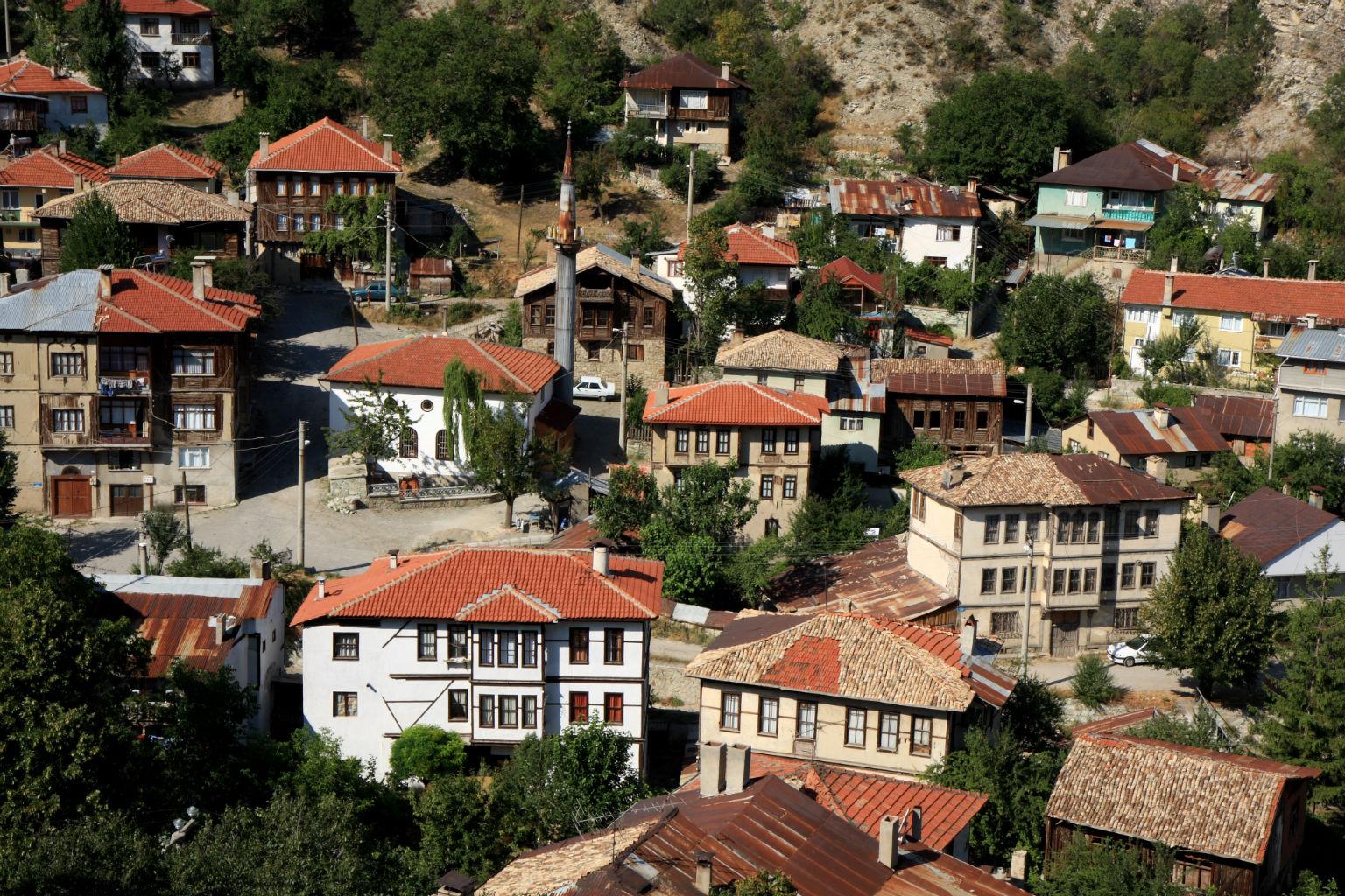بلدة bolu mudurnu