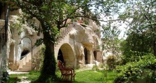 بيوت تركيا