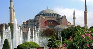 تركيا اسطنبول