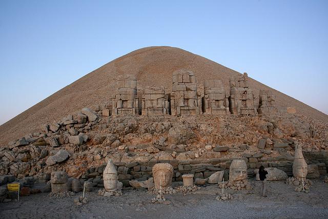 جبل نمرود