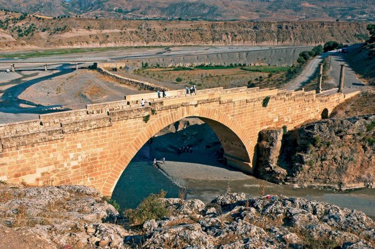 جسر جندرة