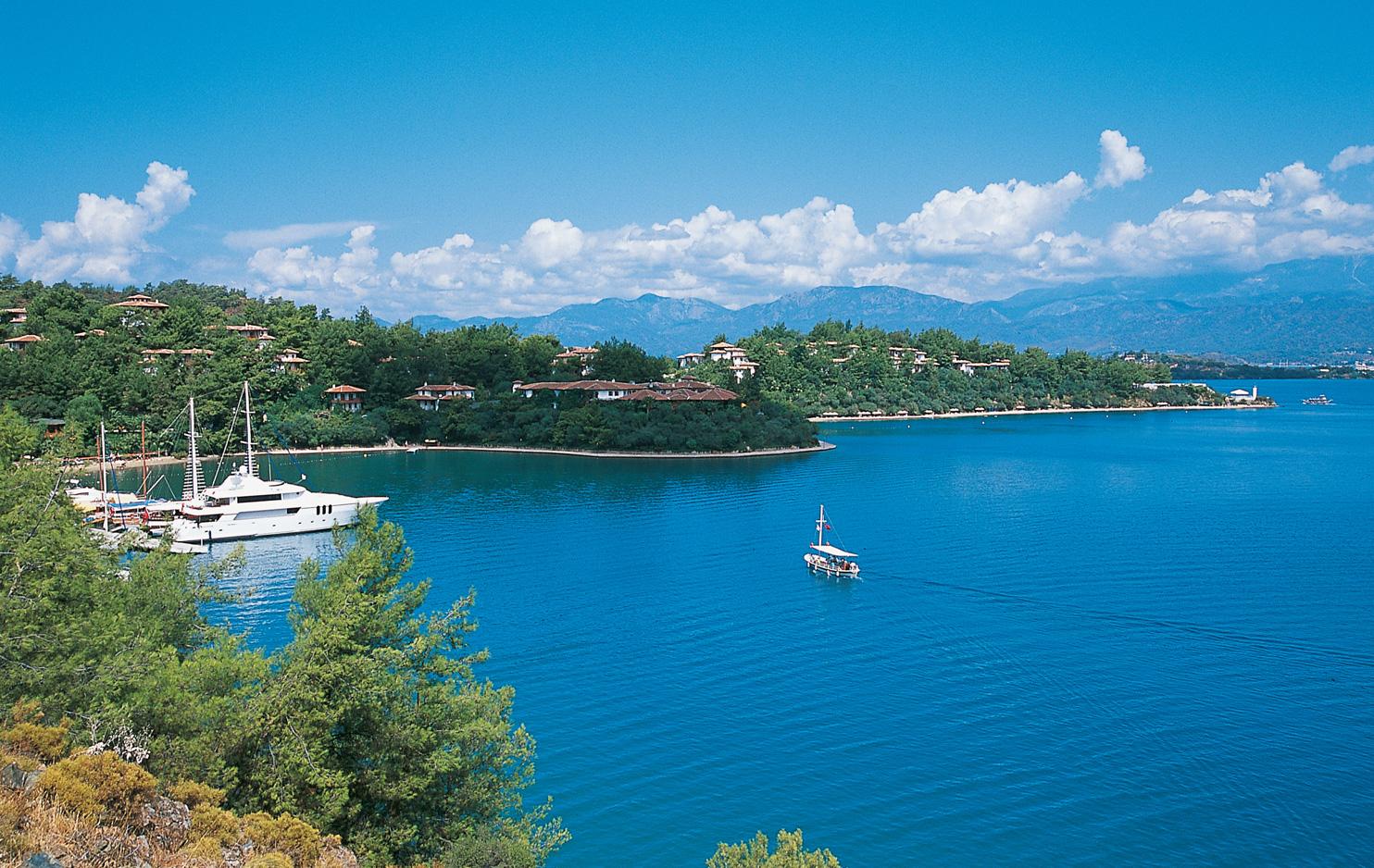 جنوب تركيا