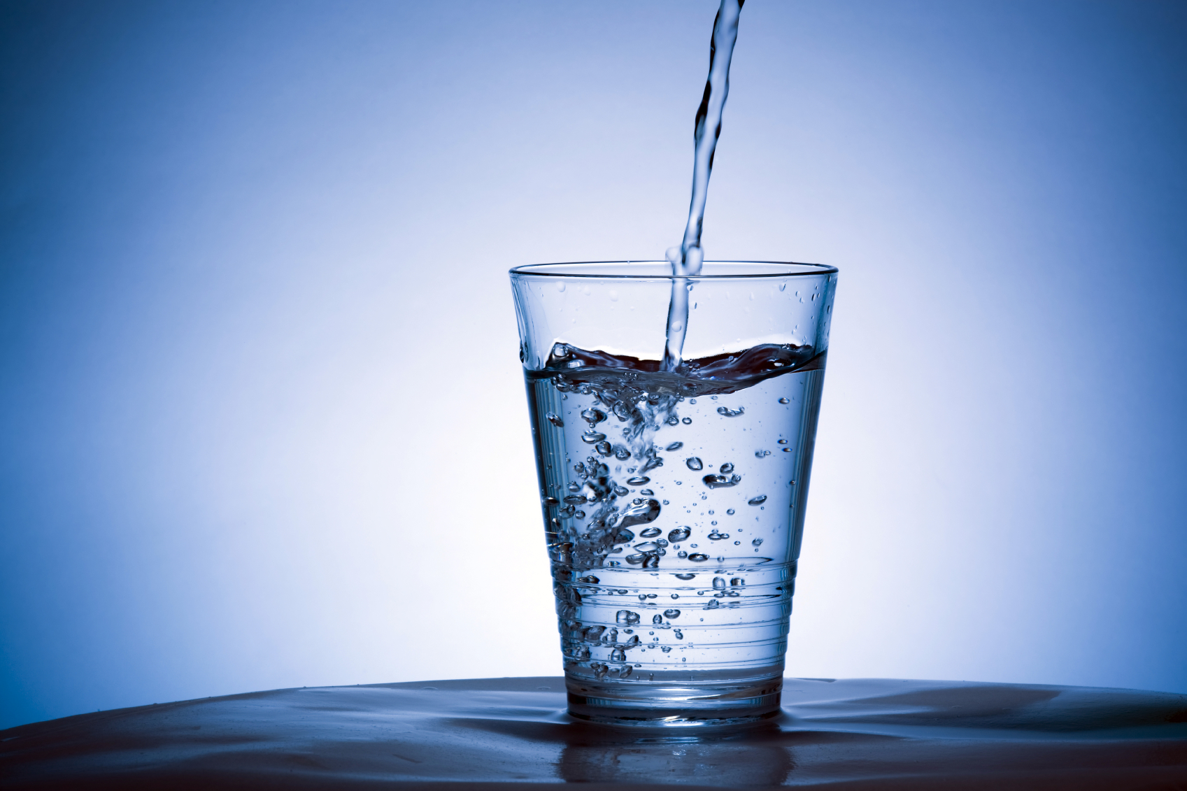 سلامة المياه
