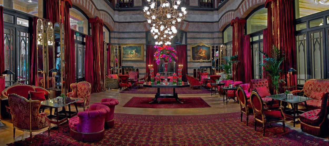 فندق بيرا بالاس جميرا