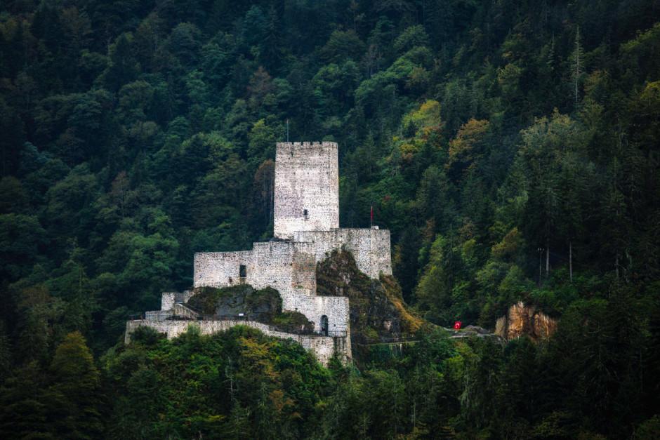 قلعة زيل كالى