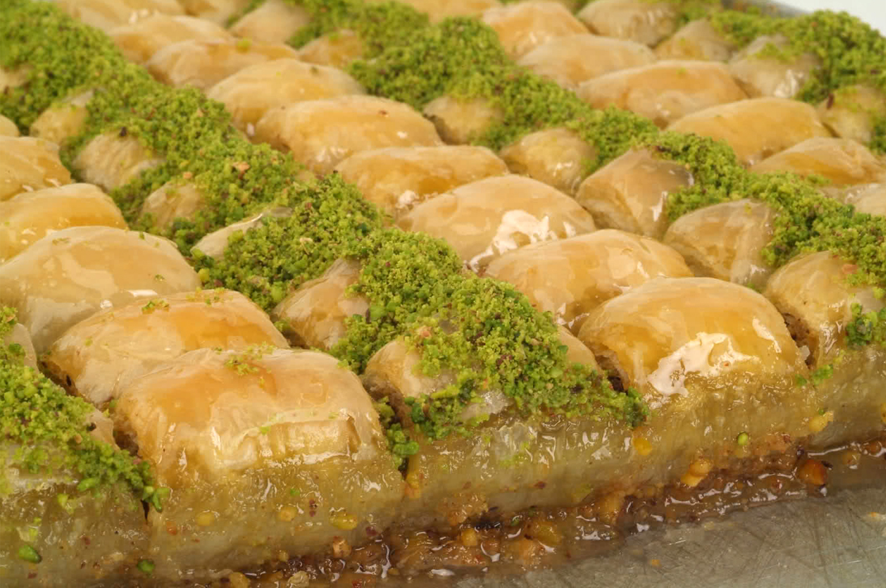 مطعم Yavuzlar Pastanesi