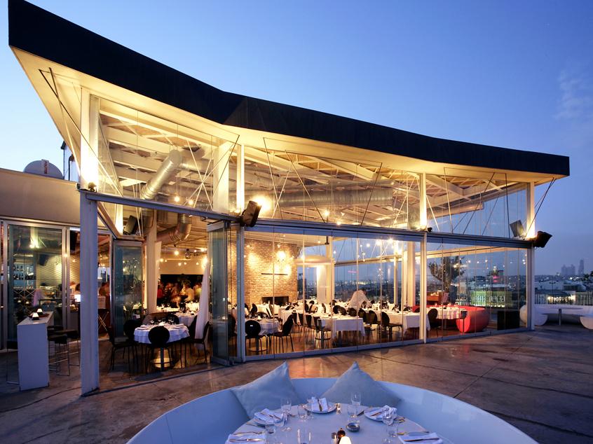 مطعم اسطنبول 360