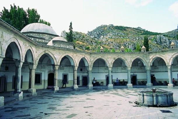جامع أبو بكر محمد بن حمزة