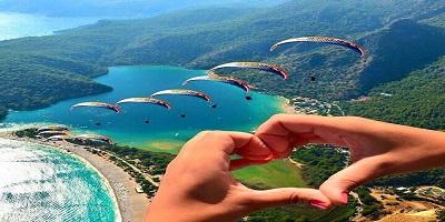 السفر إلي تركيا