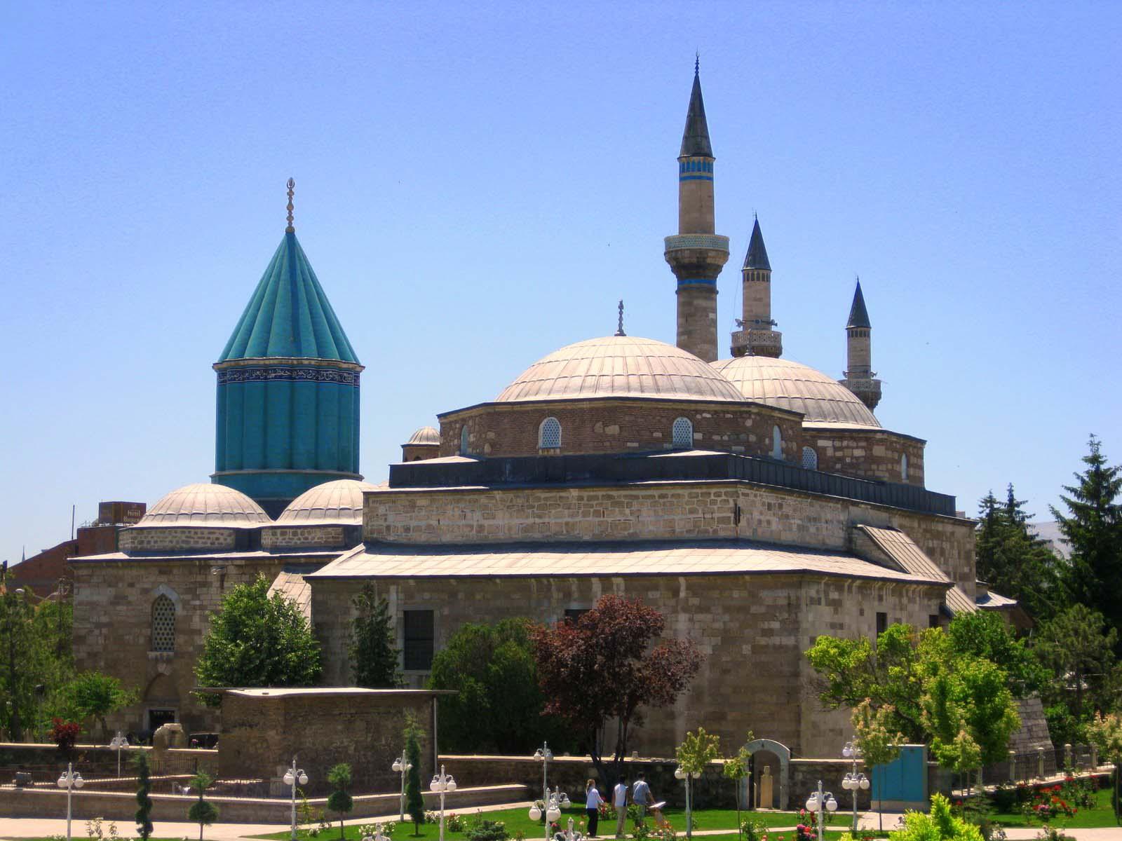 متحف مولانا