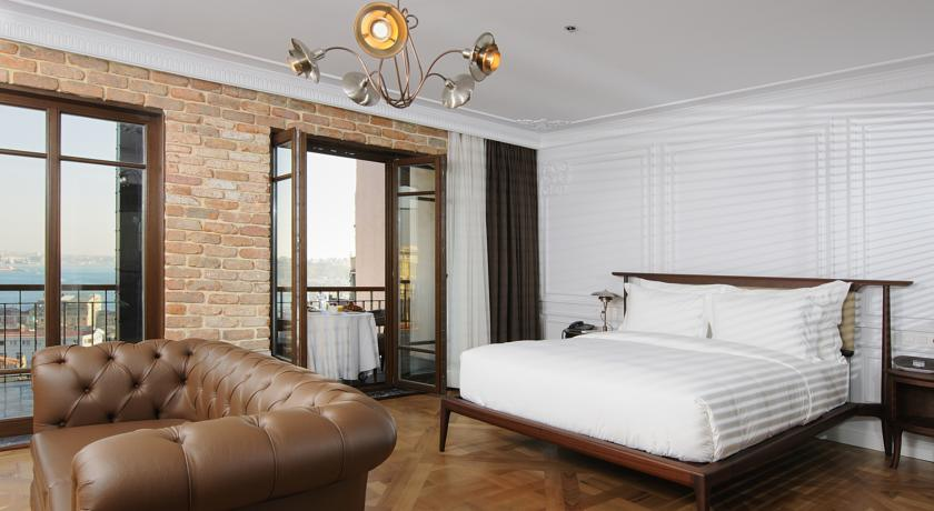فندق جورج غالاتا