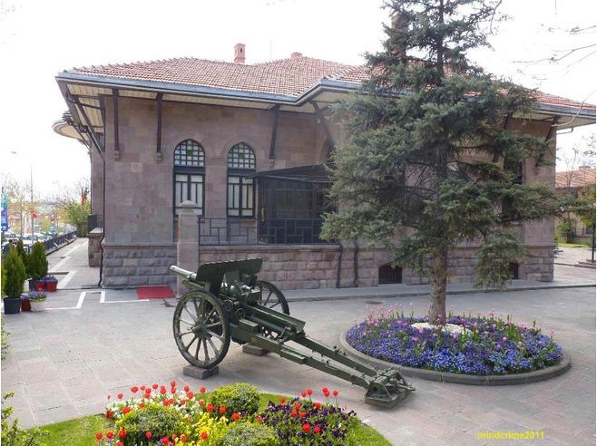 متحف حرب الاستقلال