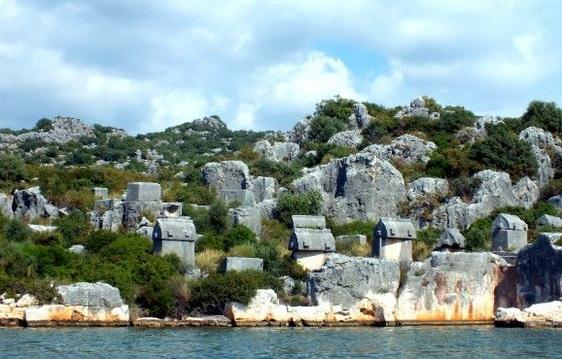 شاطىء فاسيليس