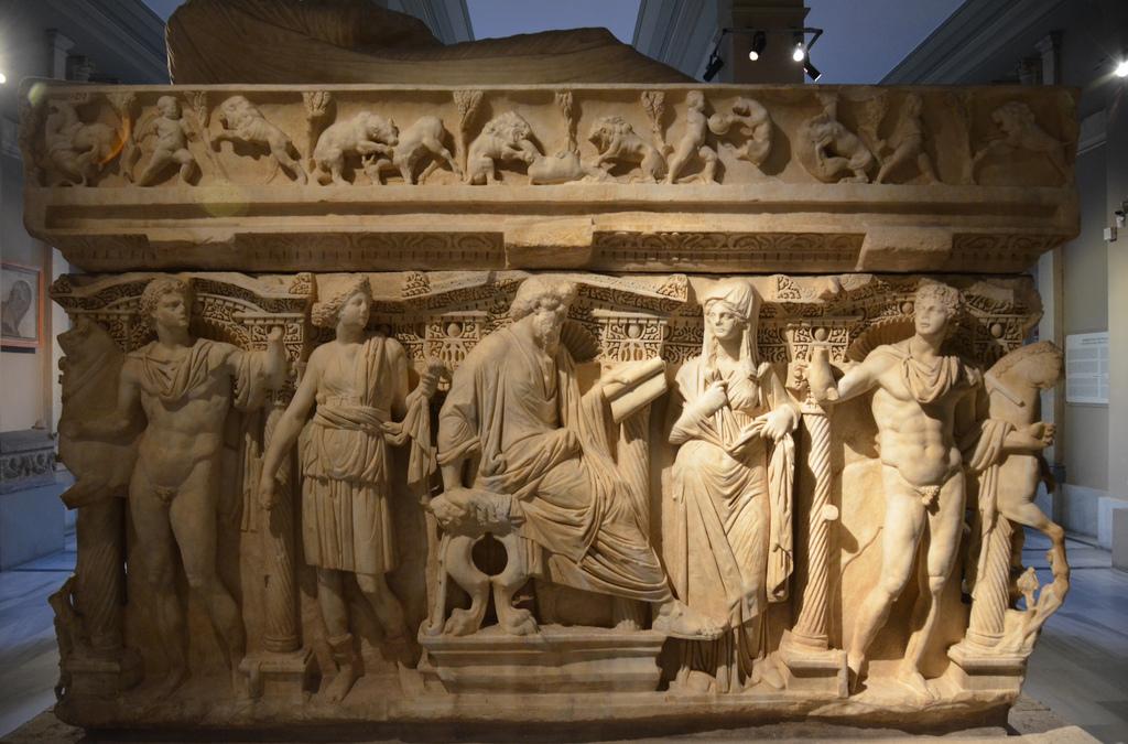 متحف قونيا الأثرى