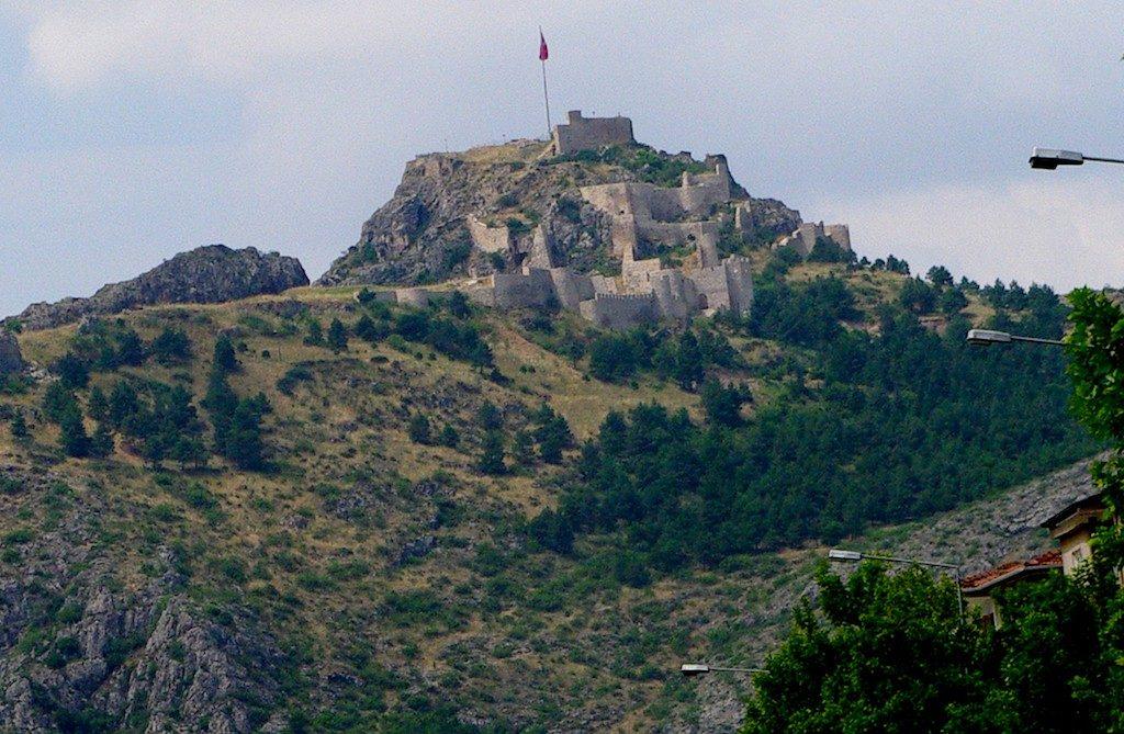 قلعة أماسيا