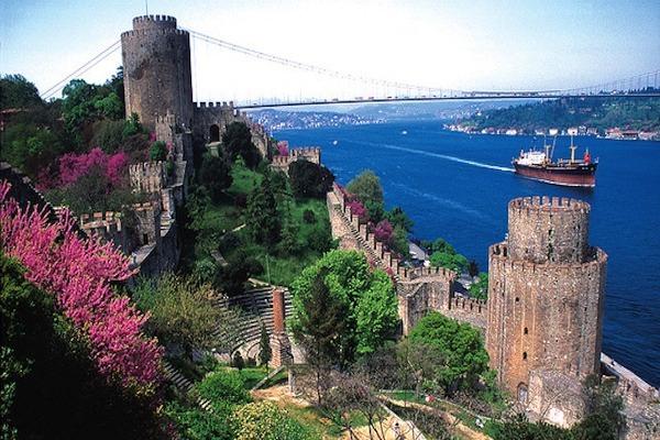 قلعة الاناضول