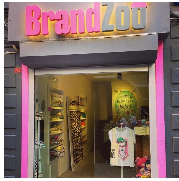 Brandzoo