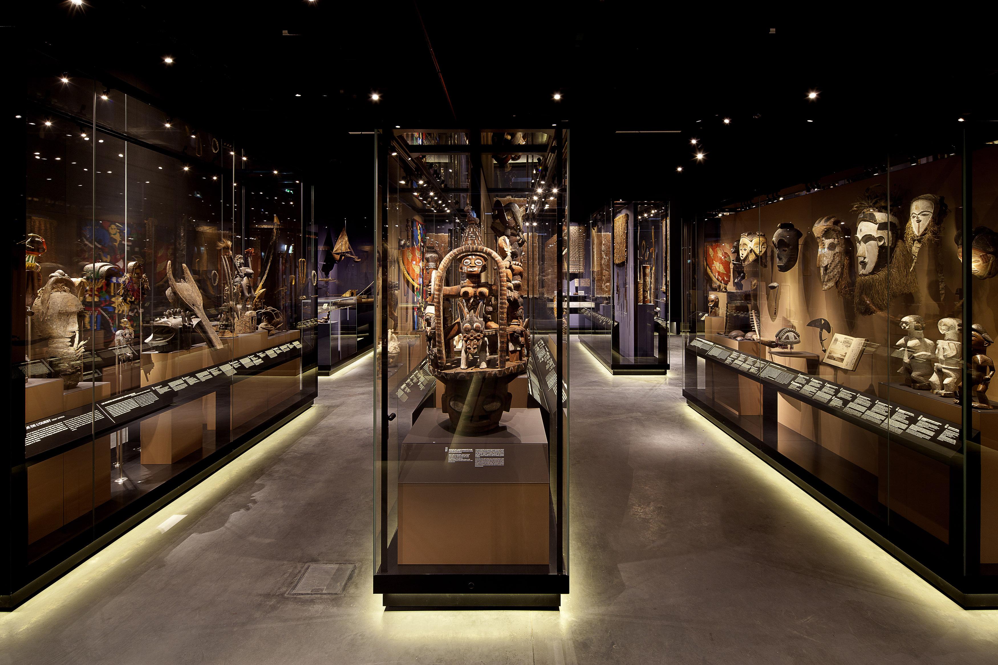 متحف مقتنيات التراثية