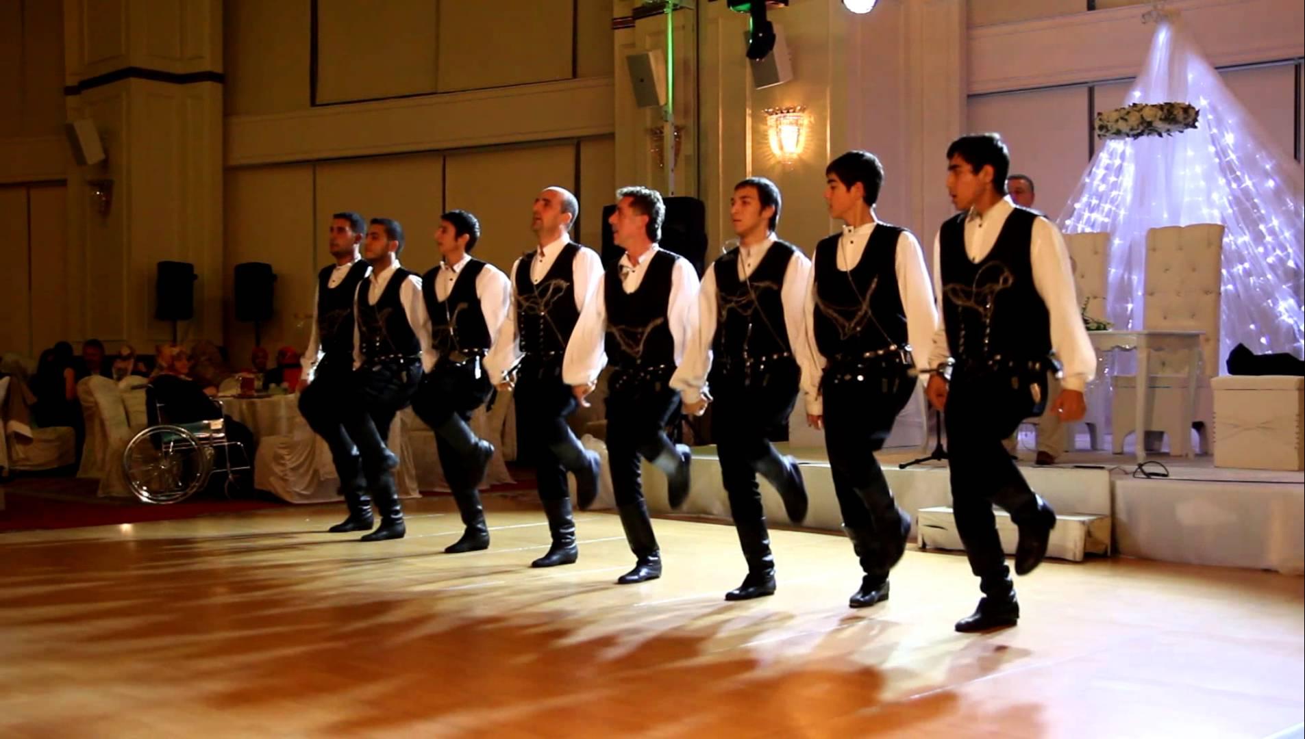 رقصة الهورون