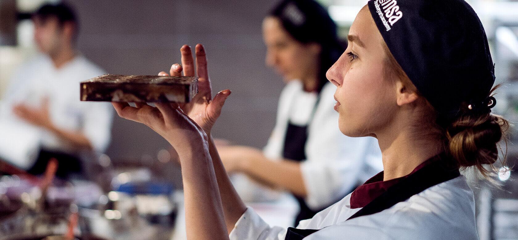 Mutfak Sanatları Atölyesi