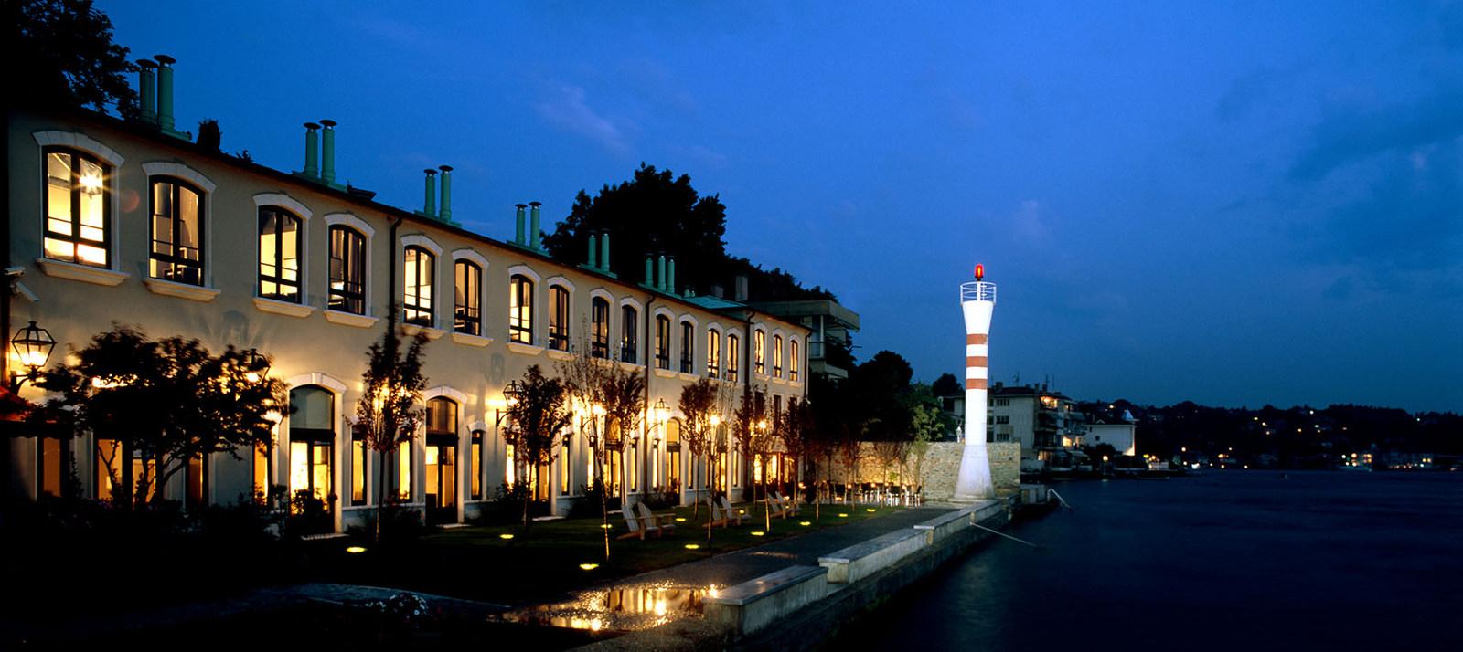 فندق Sumahan on the Water