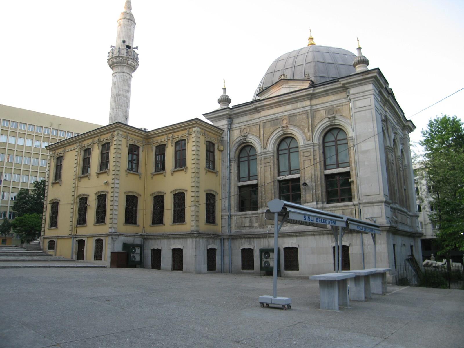 مسجد تشويقية