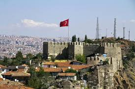 مدينة انقرة