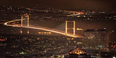 الاماكن السياحية فى اسطنبول